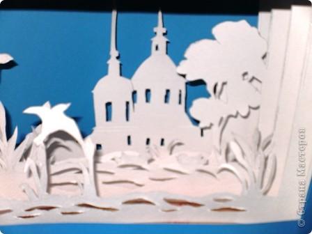 На Северо-Западе края, В плену у шоссейных дорог, В тенистых садах утопая, Раскинулся мой городок. Под кронами яблонь и сливы. Под шелком звенящей листвы, Стоит он, по жизни счастливый, Почти на ладони Москвы.  Анатолий Капустин Моему родному городу Лобня в сентябре 2011 года исполнилось 50 лет! Хотя история края началась более 6000 лет назад. фото 5