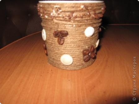 Кофейный набор фото 3