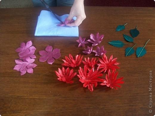Говорят, что цветок Георгина приносит удачу и счастье. Попробую свою удачу! фото 3