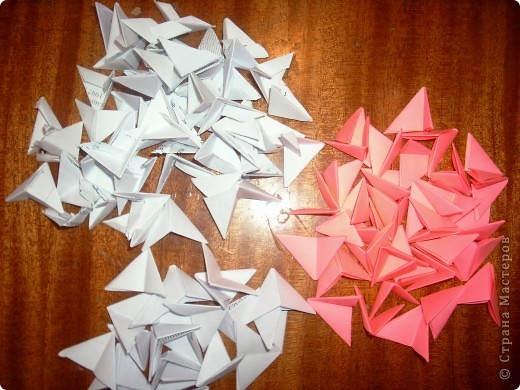 День модульного оригами. фото 2