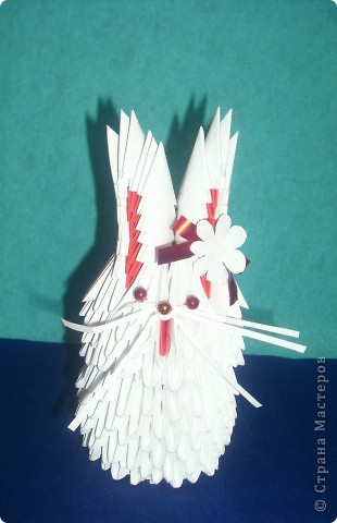 День модульного оригами. фото 4