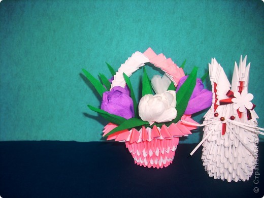 День модульного оригами. фото 1