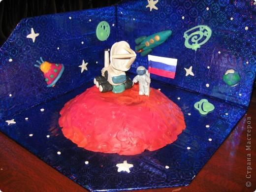 День космонавтики фото 2
