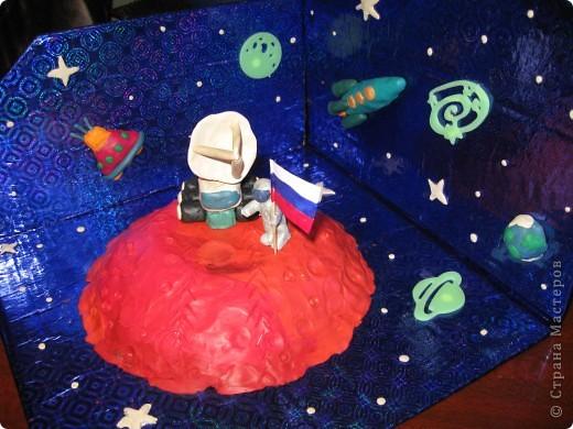День космонавтики фото 5