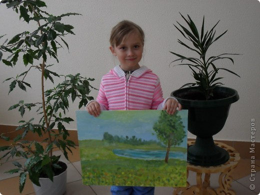 День живописи фото 2