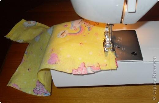 Веснушка пакетница. фото 4