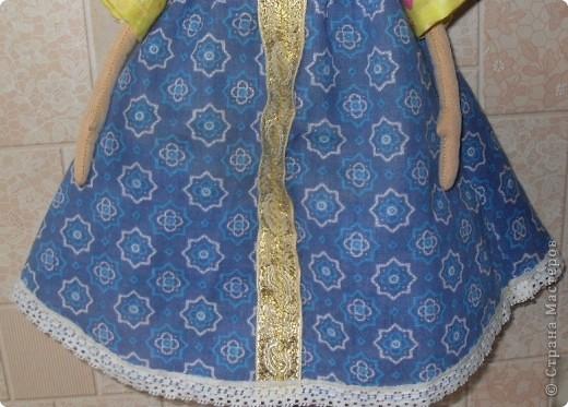 Веснушка пакетница. фото 6