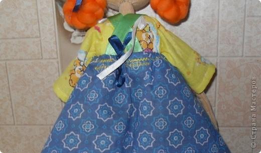 Веснушка пакетница. фото 8