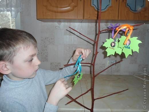 Моё родословное дерево. фото 6