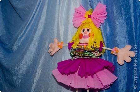 Предлагаю вашему вниманию очаровательную, веселую и гламурную девчонку Алису. Веселая и задорная Алиса украсит ваш интерьер, поднимет настроение и будет радовать всех детей.   фото 10