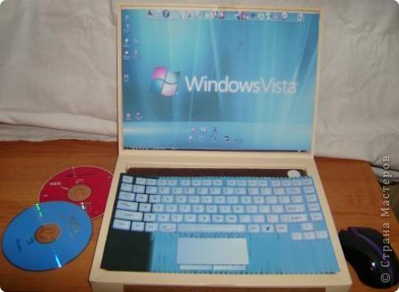 Вот такой компьютер я создал своими руками фото 4
