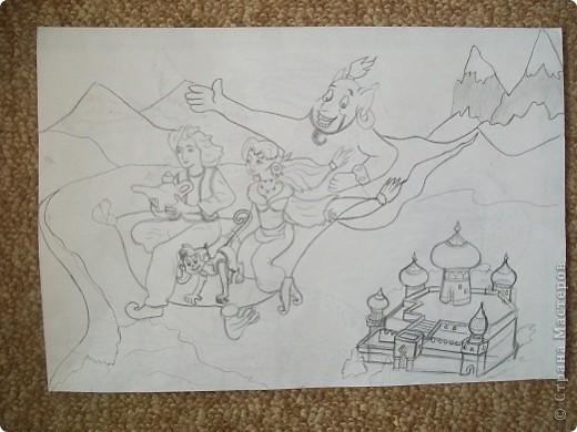 Приглашаем Вас в чудесный мир волшебных сказок народов востока. фото 2