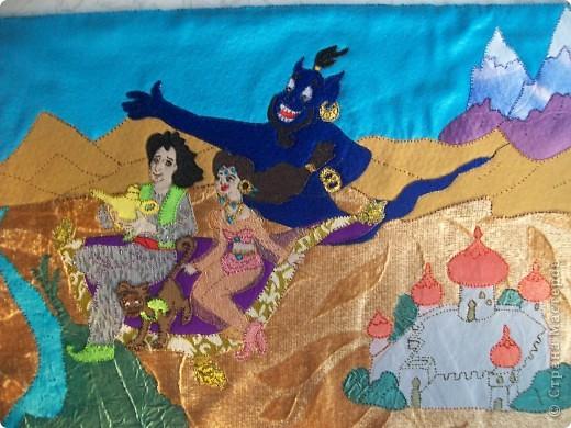 Приглашаем Вас в чудесный мир волшебных сказок народов востока. фото 5