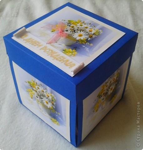 Эту коробочку делала в художественной школе им. С.Д. Эрьзя.  фото 5