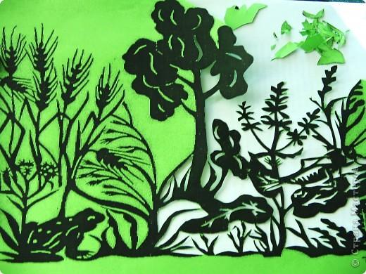 Трафареты картинки цветов для вырезания из бумаги