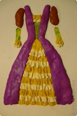 День бального платья фото 3