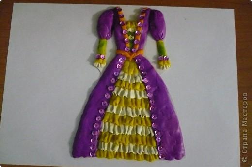 День бального платья фото 1