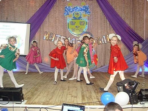 песня не детское время танец: