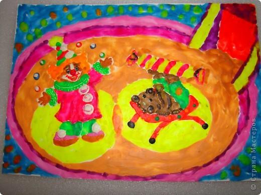 Мне очень повезло и выпал чудесный день календаря - День Цирка и оказалось, что в этот веселый и радостный день  мы идем в Цирк! фото 1