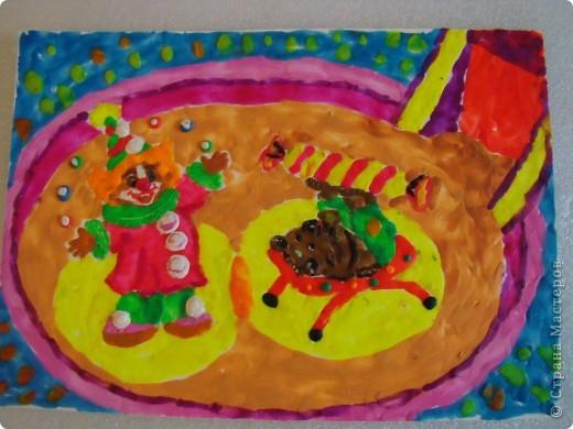 Мне очень повезло и выпал чудесный день календаря - День Цирка и оказалось, что в этот веселый и радостный день  мы идем в Цирк! фото 5