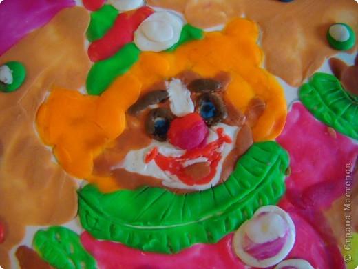 Мне очень повезло и выпал чудесный день календаря - День Цирка и оказалось, что в этот веселый и радостный день  мы идем в Цирк! фото 4