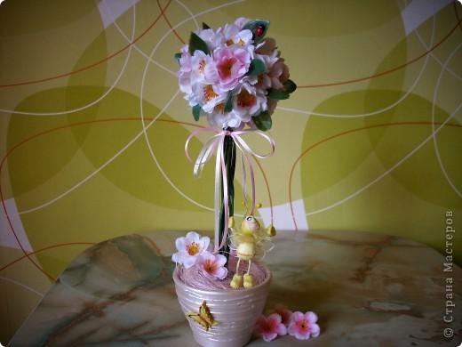 День Яблони... Сразу представила цветущий яблоневый сад... аромат цветков... пчелки собирают нектар... тепло и радостно на душе!!! Какая красота, так здорово!!!   фото 7