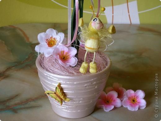День Яблони... Сразу представила цветущий яблоневый сад... аромат цветков... пчелки собирают нектар... тепло и радостно на душе!!! Какая красота, так здорово!!!   фото 5