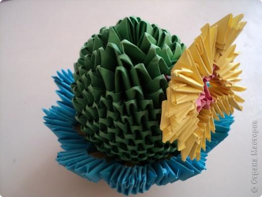 Цветы в вазе фото 4