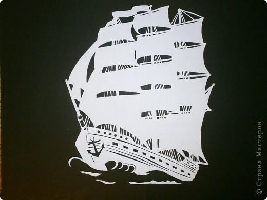 """Обрадовалась, когда мне выпал День старинных кораблей! Потому что находилась под впечатлениям от фильма """"Пираты Карибского моря: На странных берегах""""))) Это хоть и не пиратский, но КОРАБЛЬ) фото 1"""