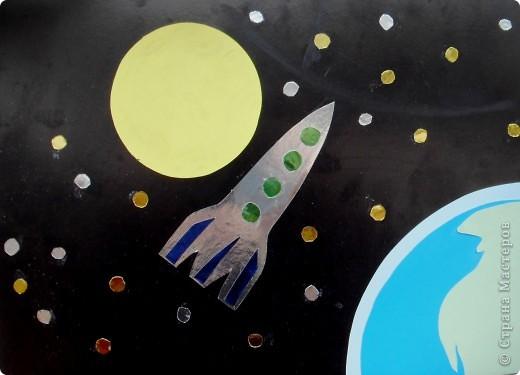 Луна- самый близкий друг Земли! фото 1