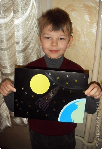 Луна- самый близкий друг Земли! фото 2