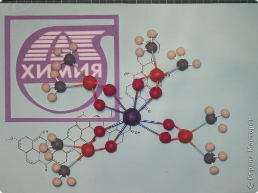 Широко простирает химия руки свои в