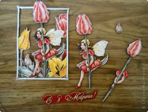 День тюльпанов фото 3