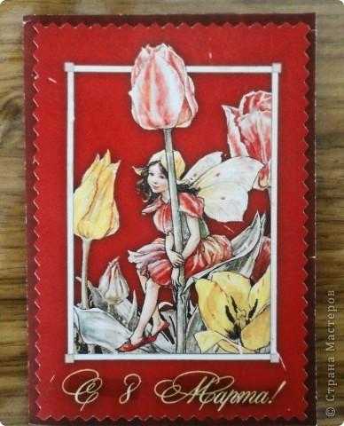 День тюльпанов фото 2