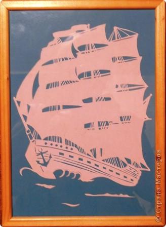 """Обрадовалась, когда мне выпал День старинных кораблей! Потому что находилась под впечатлениям от фильма """"Пираты Карибского моря: На странных берегах""""))) Это хоть и не пиратский, но КОРАБЛЬ) фото 3"""