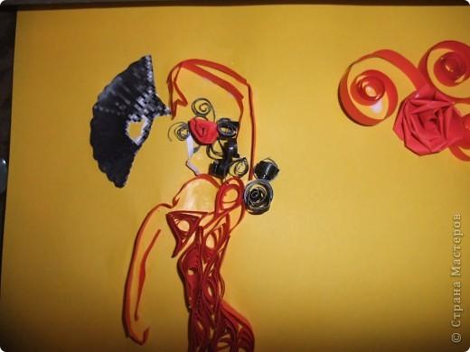 "Танец ""Фламенко"". фото 3"