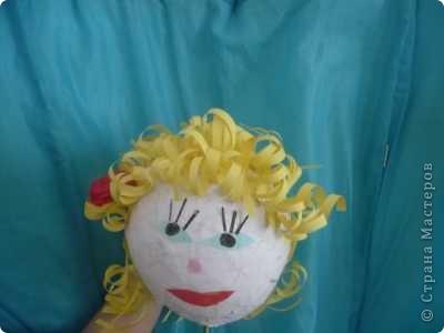 Это моя блондинка. фото 1