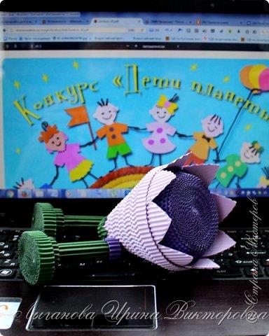 """Очень люблю делать кукол. Они ненадолго, пока их делаешь, позволяют вернуться в беззаботные годы детства! """"Номинация """"Зеленая планета"""" Добавим немного фантазии в эту номинацию! Часто мы слышим, что дети – цветы жизни. Изобразите детей в образе различных цветов или растений."""" Прочитав условия конкурса, очень обрадовалась (обрадовалась - это даже не то слово!), так как у меня появилась возможность наконец сделать задуманное еще пару лет назад фото 4"""