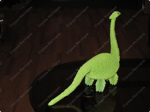 Динозаврик фото 4