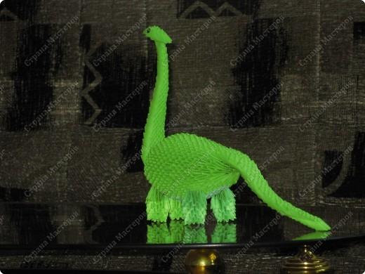 Динозаврик фото 3