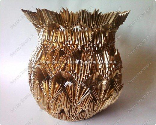 Это первоначальный вид вазы.......... фото 2
