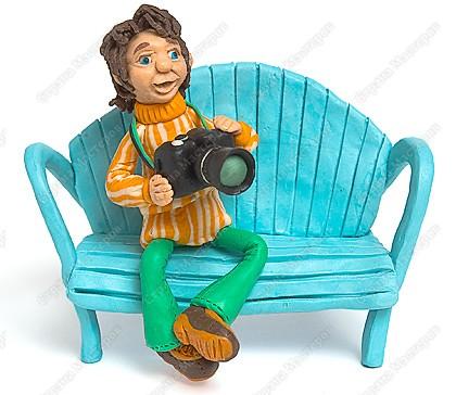 Советы по фотосъёмке поделок