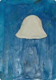 Маленький, удаленький Сквозь землю прошел, Красну шапочку нашел.                          (Гриб)  фото 3