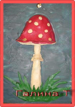 Маленький, удаленький Сквозь землю прошел, Красну шапочку нашел.                          (Гриб)  фото 1