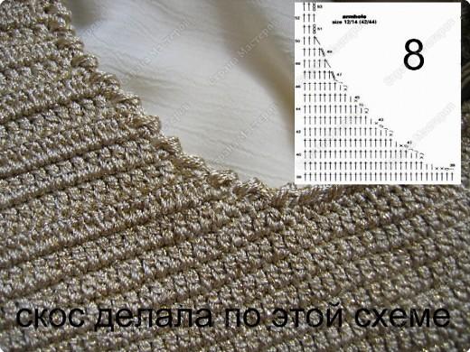 Мастер-класс Вязание крючком Вяжем вместе Сумка крючком Пряжа фото 10