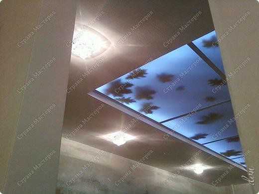 "Vasil Dziashkouski hand made. [video:https://www.youtube.com/watch?v=6mLZUxPFES0 width:640 height:360 ]  Это окончательный вид подвесного потолка из гипсокартона и профилей типа ""Армстронг"".  фото 28"