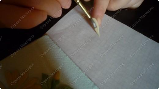 Мастер-класс Лепка Луговые цветы Тесто соленое фото 6