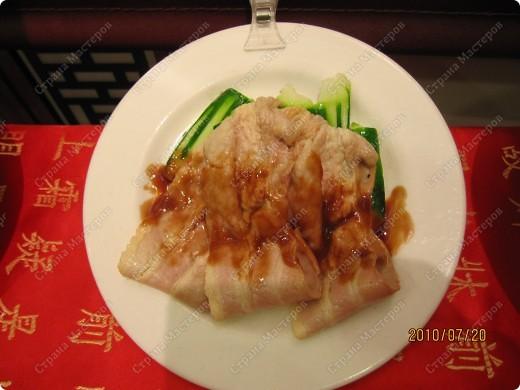 Во многих ресторанах Японии меню представлено в виде макетов еды. Очень удобно, так как сразу имеешь представление, что за еда тебя ожидает, как она выглядит и сколько стоит. фото 11