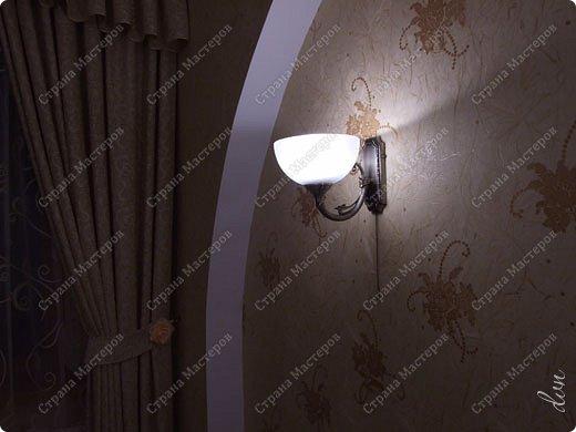 Vasil Dziashkouski hand made. [video:https://www.youtube.com/watch?v=7SE3YSClmgU width:640 height:360 autoplay:1]   И снова работаем с гипсокартоном. Вот такую конструкцию соорудил в зале на стене. фото 42
