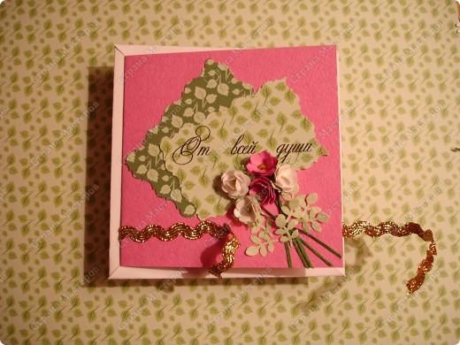 Цветы из бумаги фото 2